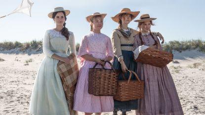 Emma Watson, Saoirse Ronan en Timothée Chalamet schitteren in eerste trailer van 'Little Women'