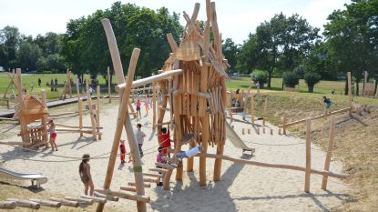 Heerlijk ravotten dichtbij huis: speelzone vormt orgelpunt op ontwikkeling nieuwe Hoedhaarwijk