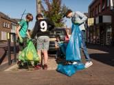 World Clean-Up Day: ook Hengelo ruimt op