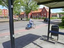 Vernielde bushokjes in Leerdam worden vanaf nu snel hersteld, belooft de gemeente