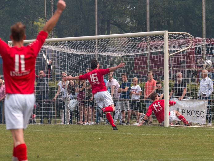 RSC promoveerde via de nacompetitie naar de derde klasse. De ploeg uit Rossum won de finaleronde van KOSC.