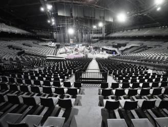 """Grote concerten nog niet voor meteen: """"Wij kunnen nu toch geen 11.000 man ineens ontvangen"""""""