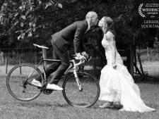 Gerbert Voortman uit Rijssen maakt mooiste trouwfoto