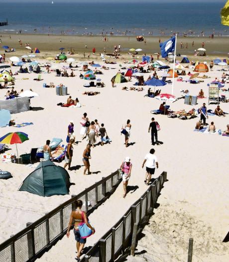 Nieuwe strandposten Sluis vallen te duur uit