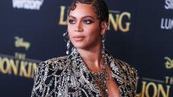 Beyoncé lanceert fonds om zwarte ondernemers te steunen