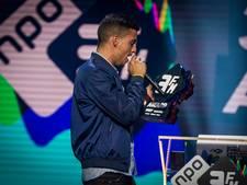 Rapper Boef op eerste frisfeest voor 13-plussers in Metro Deurne