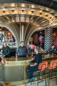 De horeca blijft onstuimig groeien in Breda