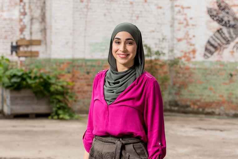 Hafsa El-Bazioui