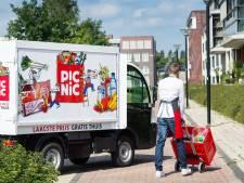 Picnic breidt online supermarkt uit naar Hengelo