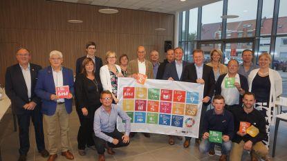 9 'Duurzame Helden' maken van Oudenburg een duurzame stad