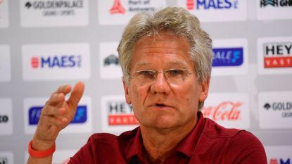 """Laszlo Bölöni: """"Aanval is sterke punt van AZ, dat heeft me niet verrast"""""""