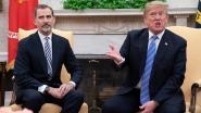 Trump spoort Spanje aan óók een muur te bouwen: eentje door de hele Sahara