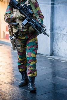 """L'armée belge """"en bonne voie pour devenir une armée fantôme"""""""