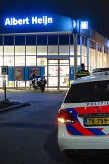 Overvaller supermarkt Goirle gepakt, wordt ook verdacht van overval in Kaatsheuvel