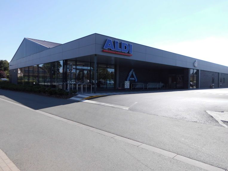 Winkelen bij Aldi wordt comfortabeler en nog eenvoudiger.