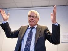 Hennie van der Most zet Wunderland Kalkar te koop
