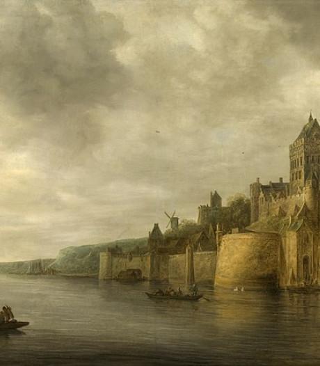 De donjon is dood: leve de middeleeuwen