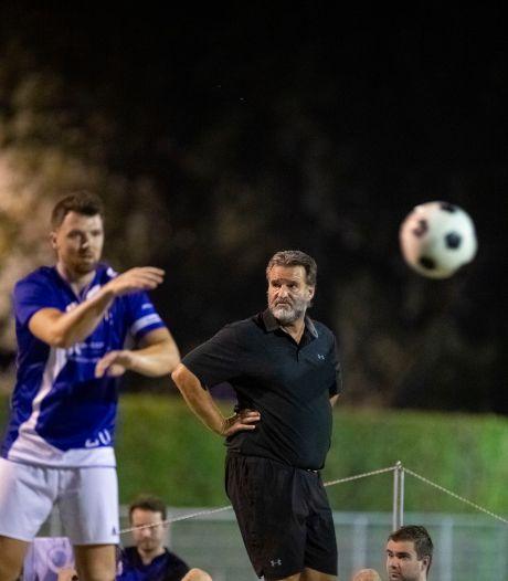 Matige start achtervolgt Ermelose korfballers in Kampen