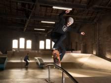 Voor nieuwe locatie World Skate Center wordt 'uitdrukkelijk' naar Tramkade en Kop van 't Zand gekeken