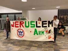 Debat over sloop en nieuwbouw Jerusalem-wijk op laatste moment afgeblazen