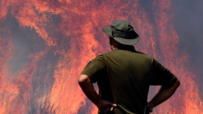 Hittegolf Lucifer doet zuidoostelijk Europa kreunen onder gevoelstemperaturen boven 50 graden