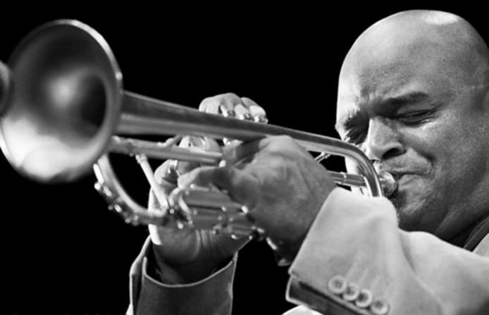 Michael Varekamp trad eerder op tijdens Jazz in Kerk & Kroeg in Veghel. Foto Hans Speekenbrink