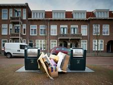 Gemeente Utrecht past ophaalsysteem grofvuil aan