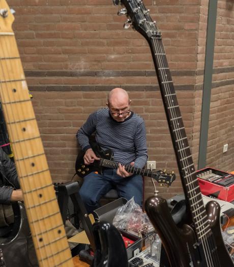 Gitaarbeurs Groesbeek: Paradijs voor de gitaarliefhebber