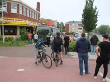 Toch een paar 'feestgangers' bij afgeblazen Project X in Poeldijk