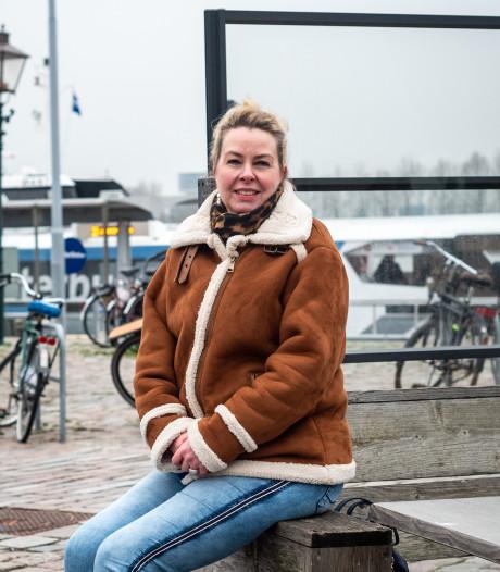 Marleen gaf haar creatieve genen door aan haar kroost: 'Ik ben een héle trotse moeke'