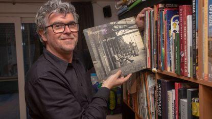 Fotograaf Jurgen Vantomme (46) keert met platenhoezen terug naar locatie cover