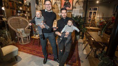 Restaurant Barnaba is 'beste nieuwkomer van het jaar'