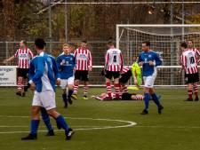 Overzicht | Zwaluwe wint eindelijk, Tholense Boys zet goede reeks voort