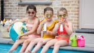 Opletten met parfum en aloë vera, dermatoloog Thomas Maselis test 12 zonneproducten voor kinderen