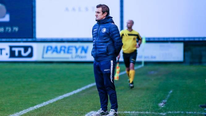 """AA Gent Ladies straks twee keer tegen Genk: """"Scherpte nodig, maar door examens nooit voltallig op training"""""""