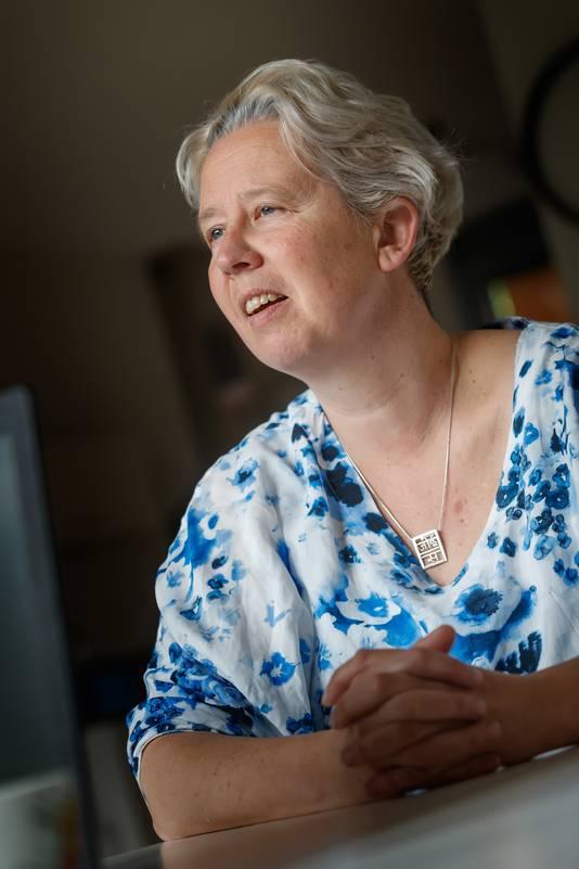 Joyce van Rijen richtte in 2005 de stichting Suvradra op. Nu zoekt ze een opvolger.