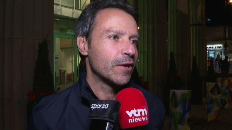 Louis Chenaille.
