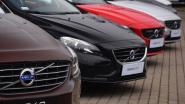 Volvo doorbreekt voor het eerst kaap van 600.000 verkochte wagens in 2018