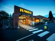 Dichte deur Jumbo Deurne ter discussie