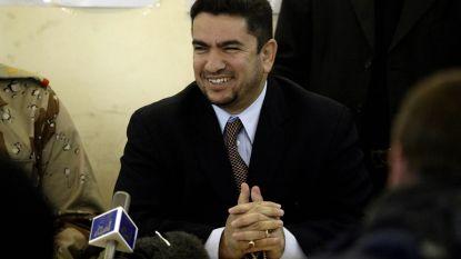 Opnieuw gooit Iraakse politicus die gevraagd was regering te vormen de handdoek