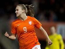 Miedema als enige Nederlandse genomineerd voor wereldteam