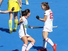 Spanje grijpt brons op WK hockey