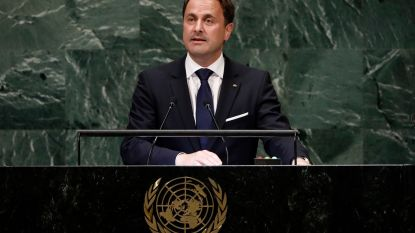 Ook Luxemburg kiest: na vijf jaar Bettel mogelijk opnieuw christendemocraten aan het roer