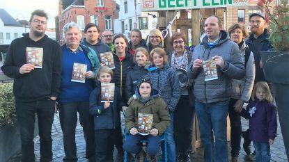 'Lichtervelde Geeft' organiseert derde geefplein in De Schouw