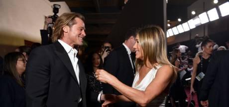 Brad Pitt beleeft nu al een gouden jaar: Oscar, verzoend met kinderen én met Jennifer