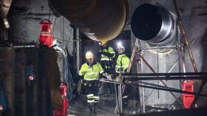 Foto's vrijgegeven van Nieuw-Zeelandse rampmijn, 9 jaar na explosies