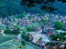 Waarom Japan massa's huizen gratis weggeeft