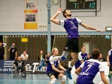Veldhuizen stopt bij Vocasa én direct ook als volleybalcoach