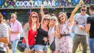 """IN BEELD. Dreambeats verwelkomt 5.000 feestvierders: """"Dubbel zoveel drank verkocht in vergelijking met vorig jaar"""""""