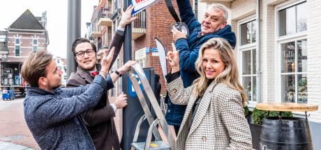 Ondernemersclub VOA: 'Eerste anderhalf uur parkeren in Alphen moet gratis'